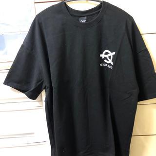 OY ジップTシャツ