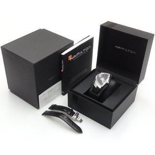ネイバーフッド(NEIGHBORHOOD)のネイバーフッド NEIGHBORHOOD HAMILTON 限定 時計(腕時計(アナログ))