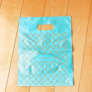 アフタヌーンティー(AfternoonTea)のアフタヌーンティーショップ袋(ショップ袋)