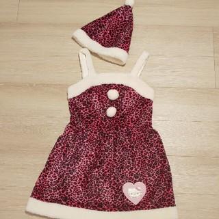 サンリオ(サンリオ)のクリスマス コスプレ(衣装一式)