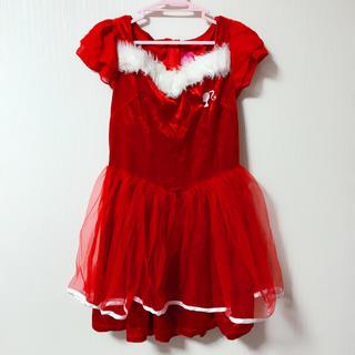 Barbie - サンタ ドレス
