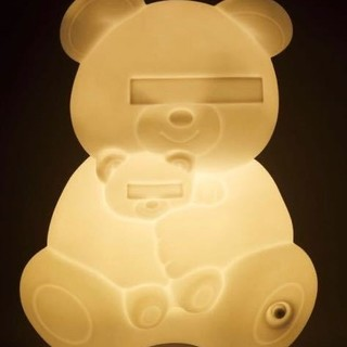 アンダーカバー(UNDERCOVER)のFANXY CHILD様 UNDERCOVER BEAR FLOOR LAMP(その他)