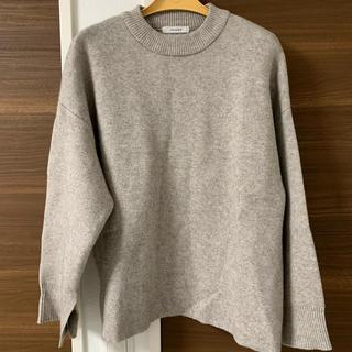 JEANASIS - 【即購入可】JEANASIS セーター