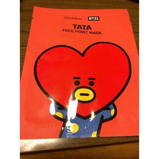 防弾少年団(BTS) - BT21 TATA パック