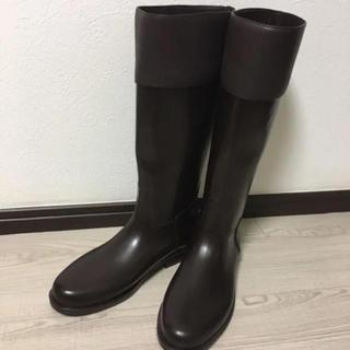 ユナイテッドアローズ(UNITED ARROWS)の新品アローズレインブーツ(レインブーツ/長靴)