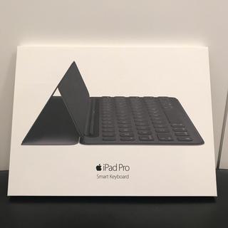 Apple - Apple iPad pro スマートキーボード 9.7インチ 純正品