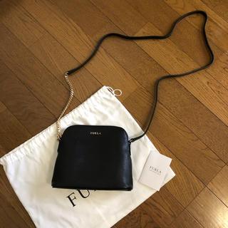 Furla - 正規品*美品 FURLA ポシェット ショルダーバッグ
