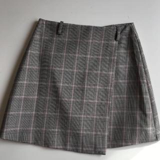 SPIGA - 新品 SPICA ミニスカート Mサイズ