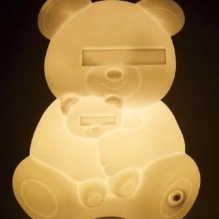 アンダーカバー(UNDERCOVER)の宅急便送料無料 UNDERCOVER BEAR FLOOR LAMP(その他)