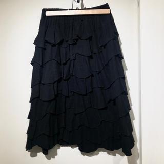 COMME des GARCONS - tricot COMME des GARÇONS スカート