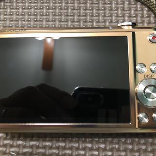 CASIO - デジカメ EX-S12  EXILIM 美品