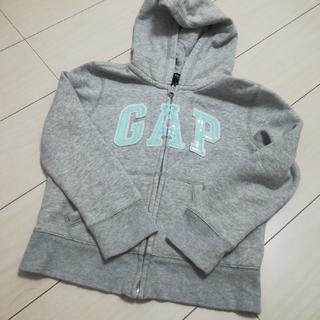 GAP Kids - GapKids 120cm 女の子 パーカー
