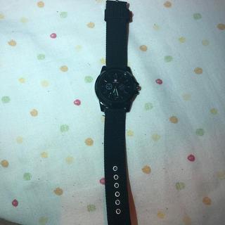 スイスミリタリー(SWISS MILITARY)のswiss army 時計(腕時計)