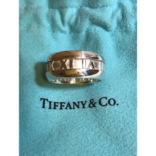 Tiffany & Co. - ティファニー アトラスリング