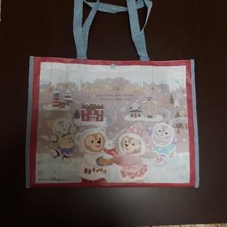 ダッフィー(ダッフィー)のショッピングバッグ(ショップ袋)