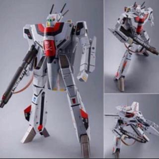 BANDAI - 新品 領収書付 DX超合金 劇場版VF-1Sバルキリー(一条輝機)