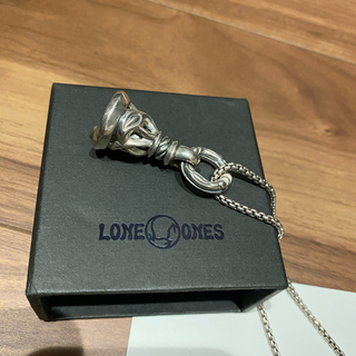 LONE ONES - LONE ONES  Crane Bell Chain セット