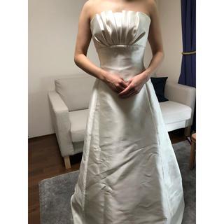 ミッシェルクラン(MICHEL KLEIN)のウエディングドレス(ウェディングドレス)