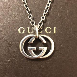 Gucci - 本日発送 GUCCI ネックレス