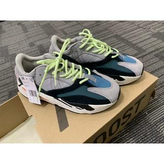 adidas - adidas YEEZY BOOST 700 WAVE RUNNER 26.5