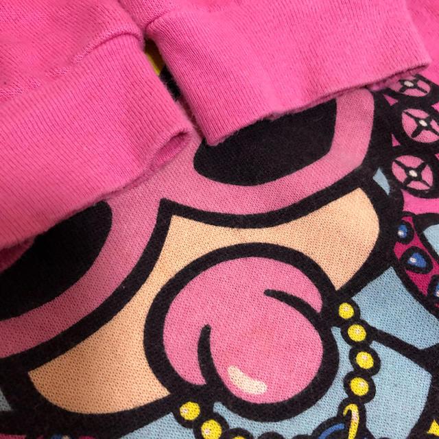 HYSTERIC MINI(ヒステリックミニ)の専用❤️ キッズ/ベビー/マタニティのキッズ服女の子用(90cm~)(Tシャツ/カットソー)の商品写真