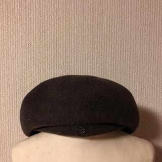 ケンゾー(KENZO)のベレー帽(ハンチング/ベレー帽)