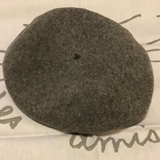 カオリノモリ(カオリノモリ)のベレー帽(ハンチング/ベレー帽)