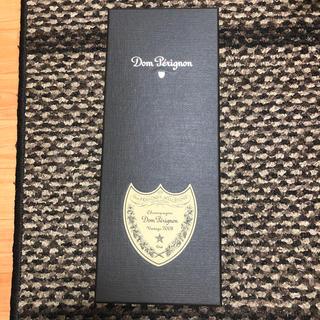 ドンペリニヨン(Dom Pérignon)の『新品・未開封』当たり年ドンペリニョン2008(シャンパン/スパークリングワイン)