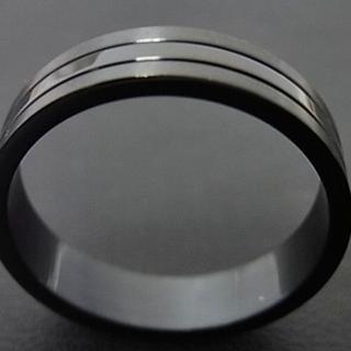 ステンレスリング 317(リング(指輪))
