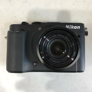 Nikon - NIKON クールピクス P7700