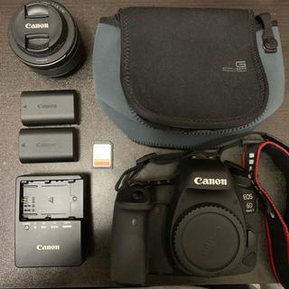 Canon - Canon EOS6D MarkⅡ ボディ・備品・レンズ