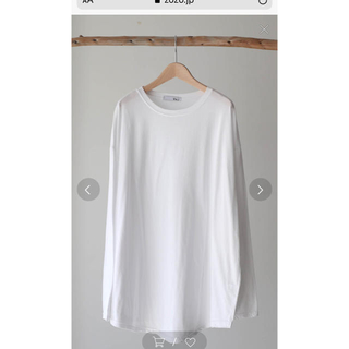 フレームワーク(FRAMeWORK)のCanal Jean ロンT  (Tシャツ(長袖/七分))