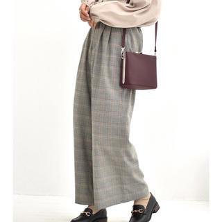 RETRO GIRL - RETRO GIRL ベルト付パンツ
