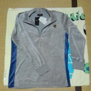 エポカ(EPOCA)の再値下げ 新品タグ EPOCA レーヨンポロシャツ(ポロシャツ)