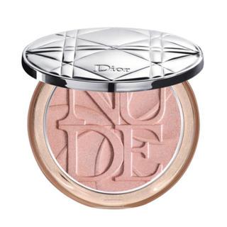 Dior - Dior ミネラルヌード ルミナイザー パウダー 08 ピンクデライト