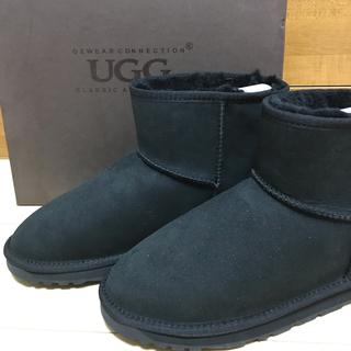 アグ(UGG)のUGG 耐水性 クラシックミニ(ブーツ)