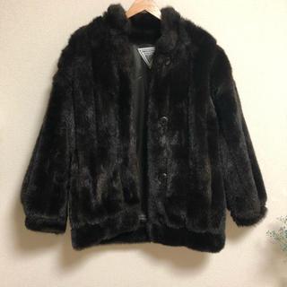ロキエ(Lochie)のVintage Fur Coat marvin richaads(毛皮/ファーコート)