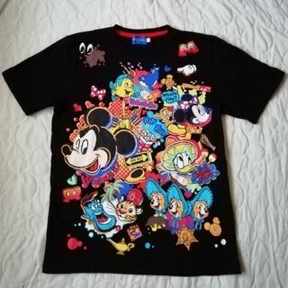 Disney - ディズニーリゾート ミッキーTシャツM