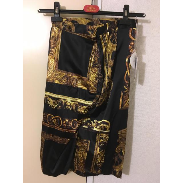 Vivienne Westwood(ヴィヴィアンウエストウッド)の専用★ヴィヴィアン ウエストウッド スカート レディースのスカート(ひざ丈スカート)の商品写真