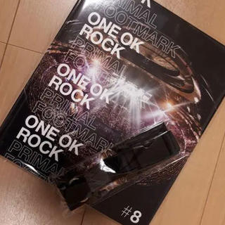 ONE OK ROCK - ONE OK  ROCK/プライマルフットマーク2019♡♡taka♡