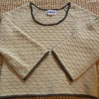 Jocomomola - ホコモモラ セーター