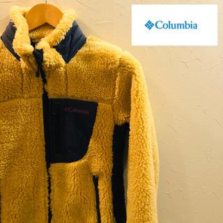 Columbia - 【モコモコ】コロンビア アーチャーリッジジャケット M ボア