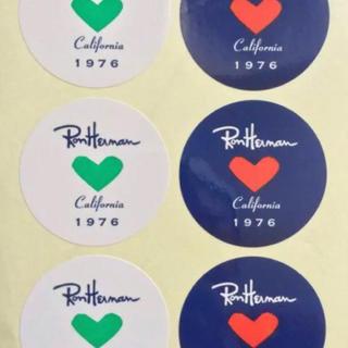 Ron Herman - Ron Herman ロンハーマン ステッカー 色選択可 送料無料