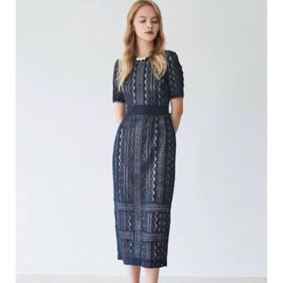 LagunaMoon - ラグナムーン ドレス
