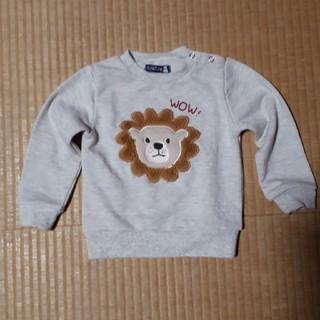 フタフタ(futafuta)の95センチ(Tシャツ/カットソー)