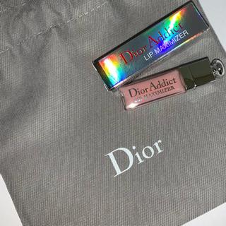 Christian Dior - Diorミニチュア