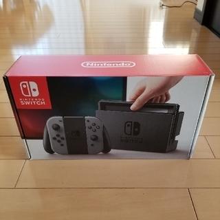 Nintendo Switch - Nintendo Switchニンテンドースイッチ旧型
