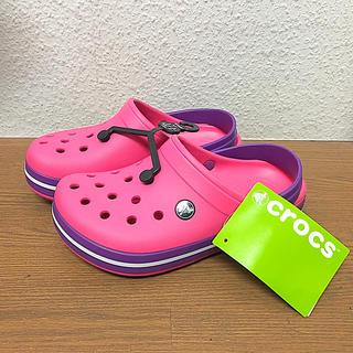crocs - 新品 クロックス crocs 21cm  J3