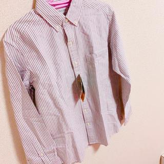 しまむら - メンズ  カッターシャツ