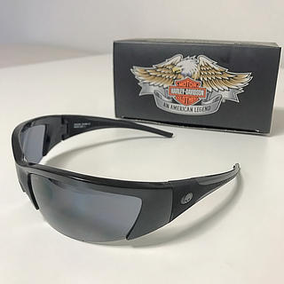 ハーレーダビッドソン(Harley Davidson)のハーレーダービッドソンサングラス 未使用(サングラス/メガネ)